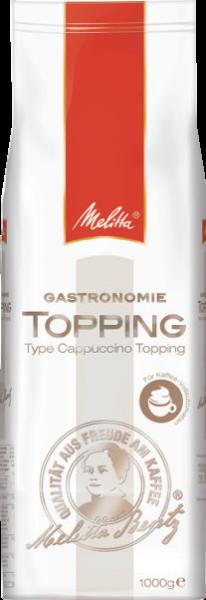 Melitta® GASTRONOMIE TOPPING
